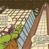 TMNT Adventures #18 Archie Comics 11 Donatello Null Tortues Ninja Turtles TMNT