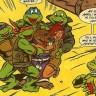 TMNT Adventures #18 Archie Comics 12 April Splinter Mondo Gecko Tortues Ninja Turtles TMNT