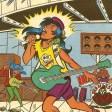 TMNT Adventures #18 Archie Comics 3 Mondo Tortues Ninja Turtles TMNT