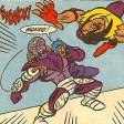 TMNT Adventures #18 Archie Comics 5 Mondo Foot Super Soldier Tortues Ninja Turtles TMNT