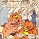 TMNT Adventures #19 Archie Comics 2 Null Scul Bean Kid Terra Tortues Ninja Turtles TMNT