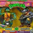 blister Leonardo Rocksteady Classic Collection Playmates Toys 2021 Tortues Ninja Turtles TMNT_1