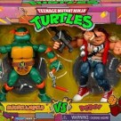 blister Michelangelo Bebop Classic Collection Playmates Toys 2021 Tortues Ninja Turtles TMNT_1