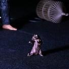 Figurine Oroku Saki VS Hamato Yoshi Splinter Film 1990 NECA 2021 Tortues Ninja Turtles TMNT_1