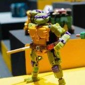 Figurines Boxturtles TMNT Donatello Megabox Tortues Ninja Turtles TMNT_1
