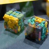 Figurines Boxturtles TMNT Megabox Tortues Ninja Turtles TMNT_4