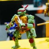 Figurines Boxturtles TMNT Raphael Megabox Tortues Ninja Turtles TMNT_1