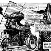 TMNT #30 Vol. 1 Mirage Studios Comic 2 Bone Ugly Tortues Ninja Turtles TMNT