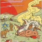 TMNT Adventures Mini Series Mighty Mutanimals #1 Archie Comics 8 Man Ray Jagwar Cudley Tortues Ninja Turtles TMNT