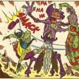 TMNT Adventures Mini Series Mighty Mutanimals #2 Archie Comics 11 Mondo Gecko Maligna Raphael Tortues Ninja Turtles TMNT