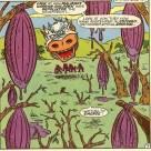 TMNT Adventures Mini Series Mighty Mutanimals #2 Archie Comics 3 Cudley cocons Malignoids Tortues Ninja Turtles TMNT