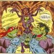TMNT Adventures Mini Series Mighty Mutanimals #2 Archie Comics 7 Maligna Mondo Gecko Raphael Malignoid Tortues Ninja Turtles TMNT