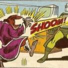 TMNT Adventures #21 Archie Comics 5 Splinter Vid Vicious Tortues Ninja Turtles TMNT