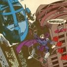 TMNT Adventures #22 Archie Comics 10 Shredder Tortues Ninja Turtles TMNT