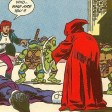 TMNT Adventures #22 Archie Comics 8 Shredder April O'Neil Raphael Splinter Tortues Ninja Turtles TMNT