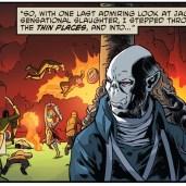 TMNT Annual 2021 IDW Comics 4 Rat King Tortues Ninja Turtles TMNT