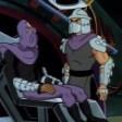 438 - Série TV 1987 Tortues Ninja Turtles TMNT - 5 Shredder Alpha-1