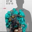 Statuette Premium The Last ronin PCS 2022 Tortues Ninja Turtles TMNT_6