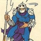 TMNT Adventures #24 Archie Comics 5 Shredder Tortues Ninja Turtles TMNT