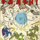 TMNT Adventures #24 Archie Comics 8 Shredder Leonardo Donatello Michaelangelo Tortues Ninja Turtles TMNT