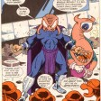 TMNT Adventures #25 Archie Comics 2 Shredder Krang Tortues Ninja Turtles TMNT