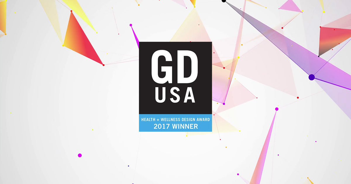 gdusa graphic design award