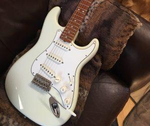 Fender Stratocaster American Vintage 65