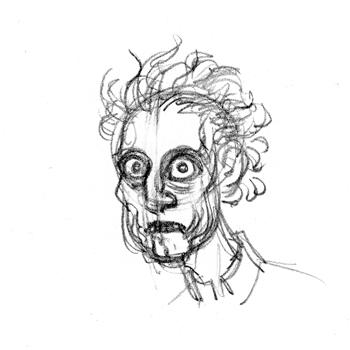 Tarrare face