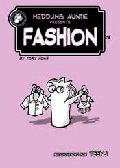 meddling auntie fashion