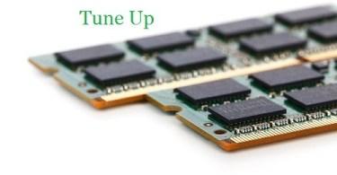 RAM tune up