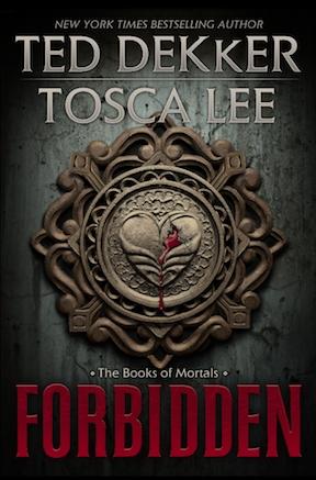Forbidden – The Books of Mortals