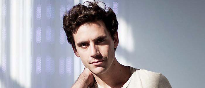 Pistoia Blues: Mika in concerto