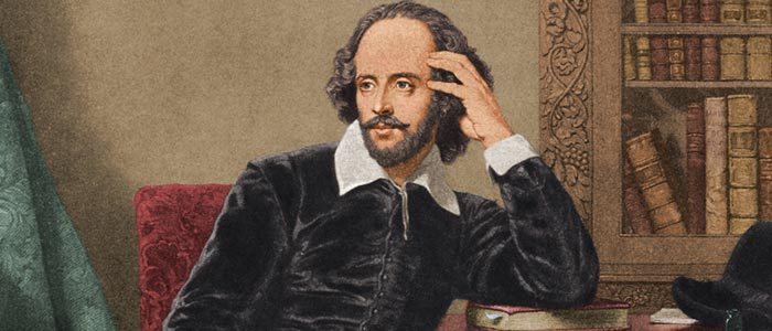 15/10: Shakespeare all'Opera