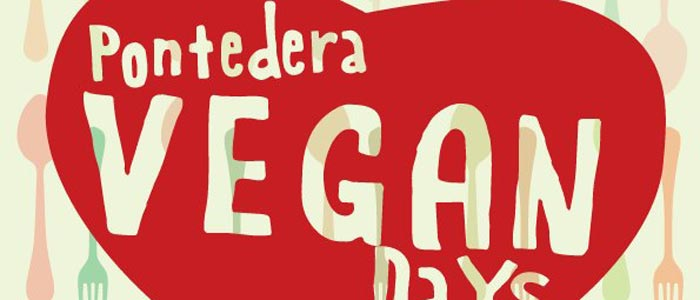25/11 – 27/11: Vegan Days Pontedera