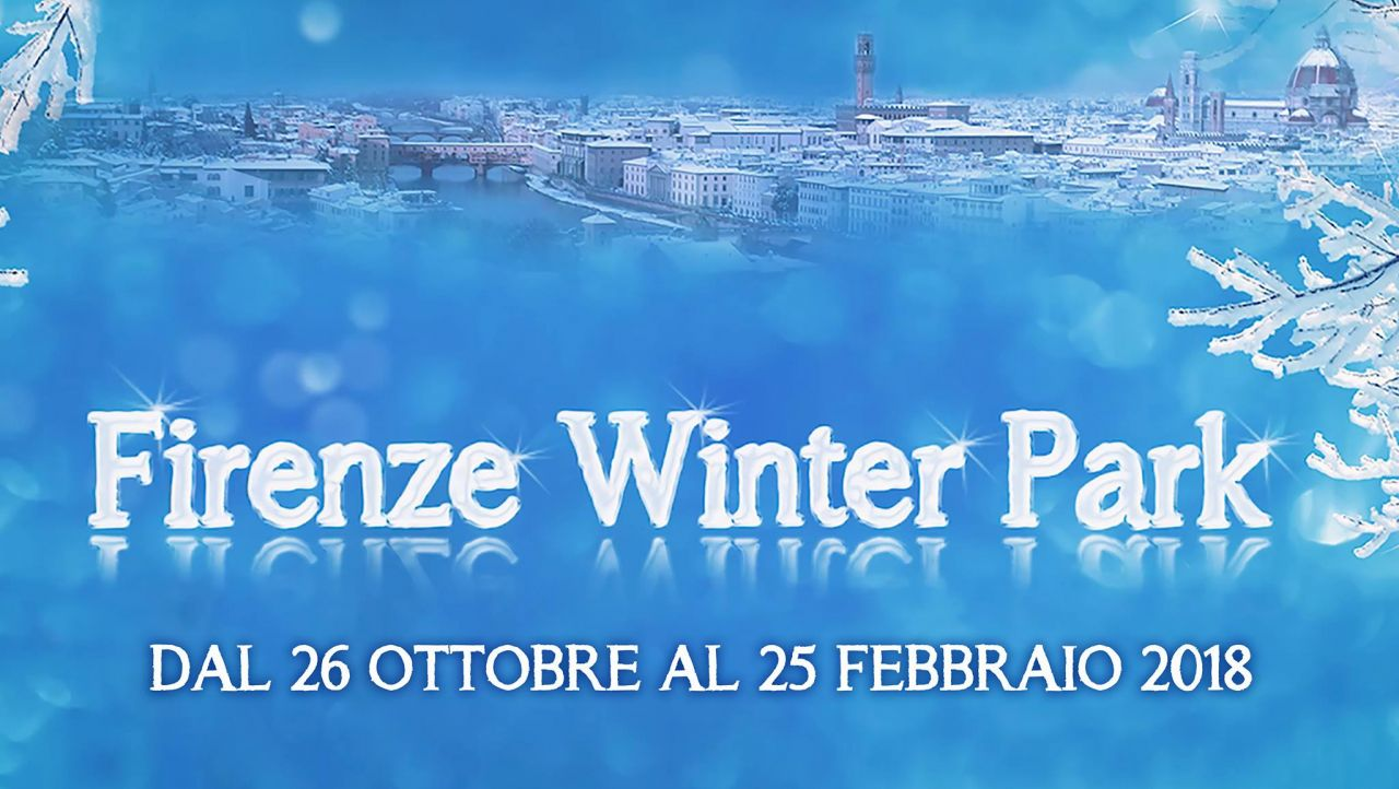 26/10 – 25/02: Firenze Winter Park