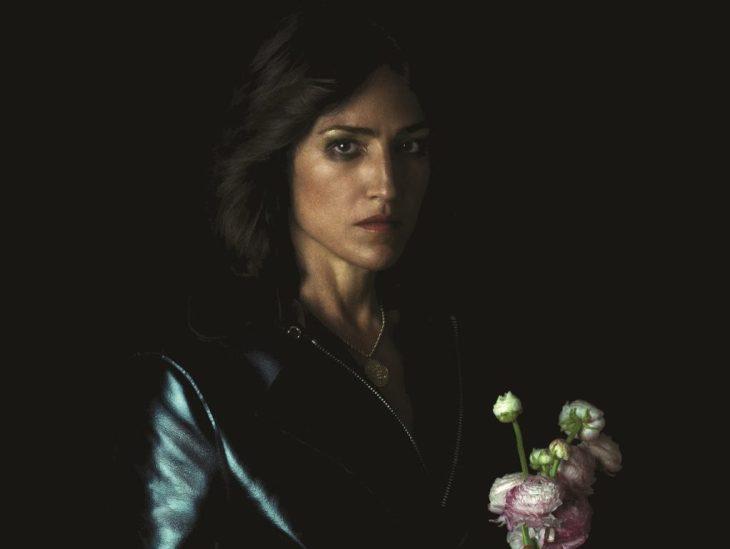 Joan as Police Woman 2018 2