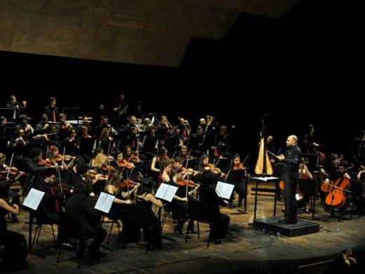 Orchestra Ist Mascagni_L Sbaffi direttore (foto 1)