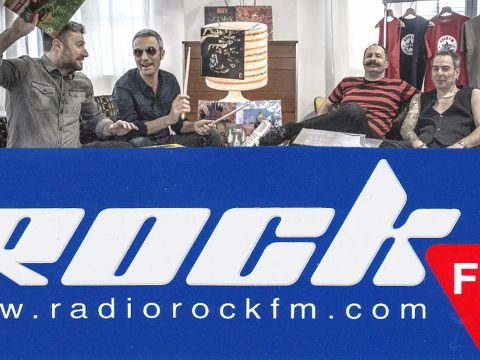 Banner Rock Fm All Stars Band – The Cage (640×360)
