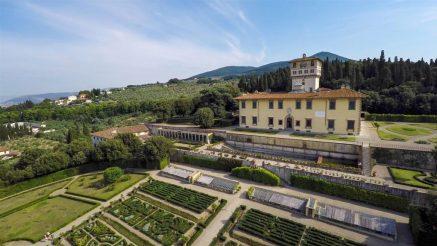 Villa medicea La Petraia_preview