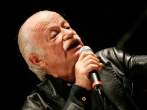 MUSICA: 50 ANNI DI CARRIERA PER GINO PAOLI