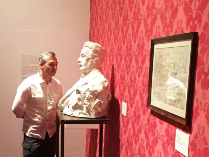 Nicola Luisotti alla Fondazione Ragghianti 4