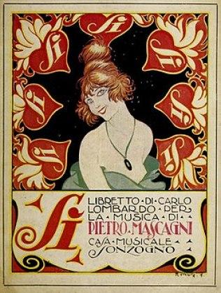 260px-Si,_operetta_by_Mascagni,_libretto_cover