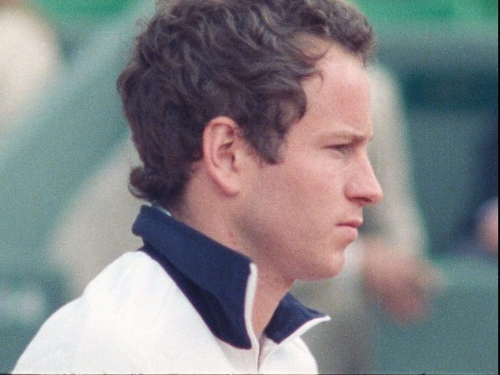JOHN MCENROE- INTHE REALM OF PERFECTION_PROFILE