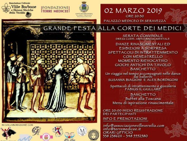 20190302_Locandina Festa rinascimentale