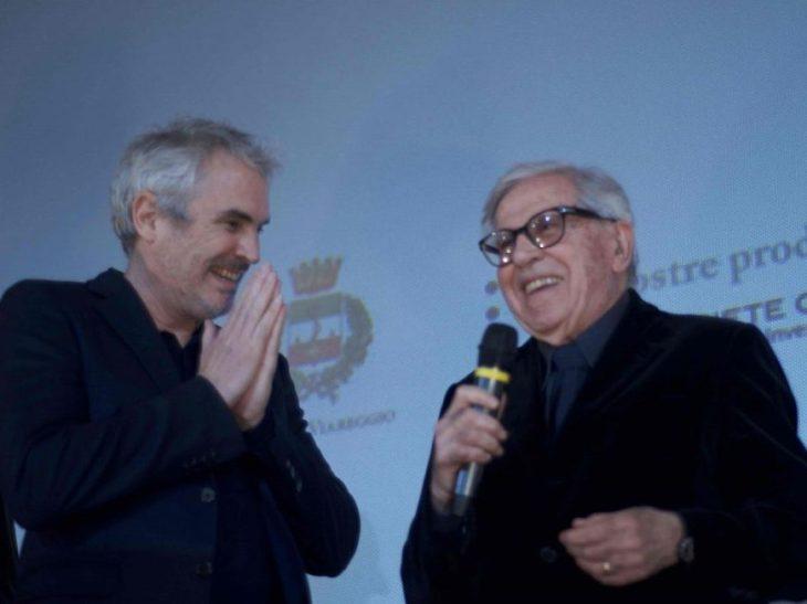Alfonso Cuaron_Paolo Taviani_1