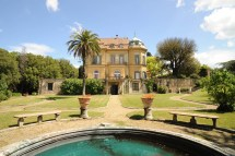 Luxury Villa In Fiesole Florence Toscana Houses