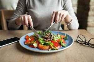 Cibi che stimolano il metabolismo