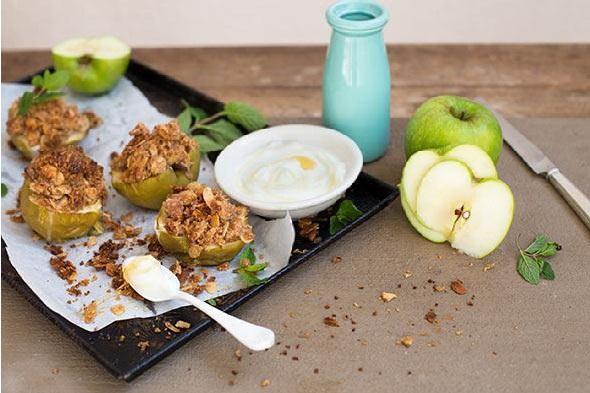 Il dolce della domenica pomeriggio: ricetta buona e salutare