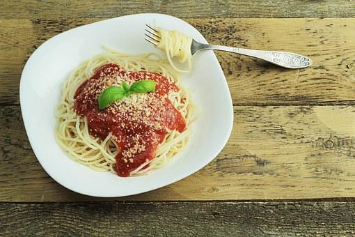 Spaghetti per dimagrire: fino a 2kg a settimana