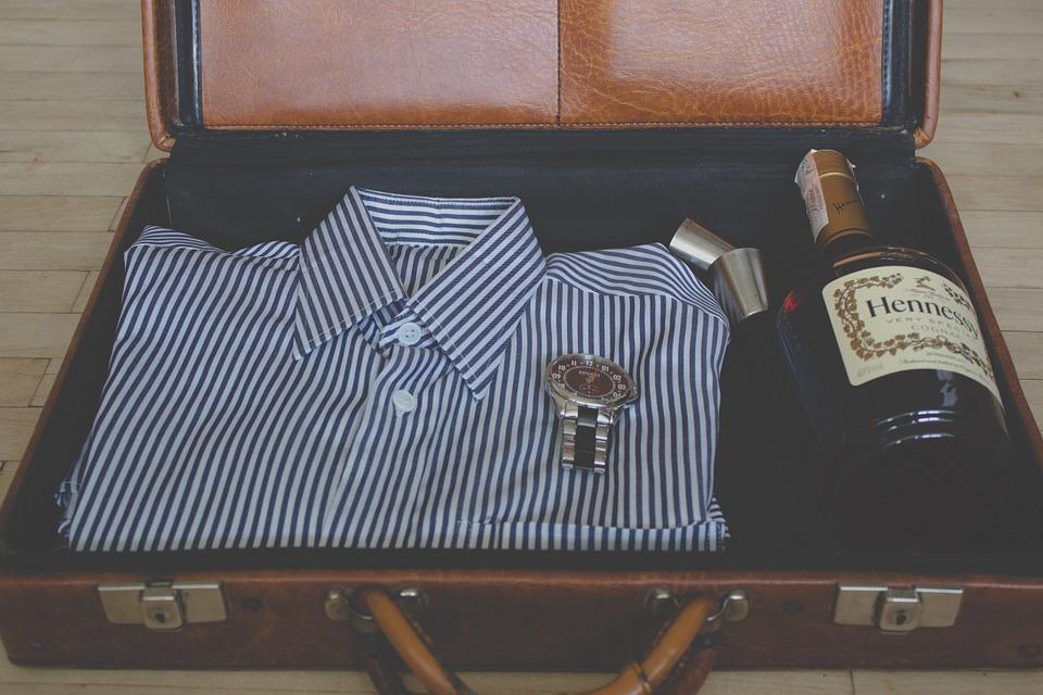 I consigli per preparare la valigia